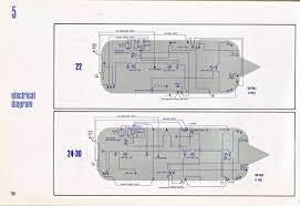airstream travel trailers floor plans 1967 tradewind renovation airstream forums