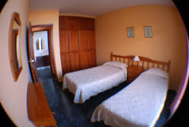 Wohnzimmerm El Ums Eck Apartamentos Jucar Spanien Frontera Booking Com