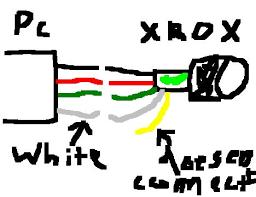 xbox controler via usb 5 steps