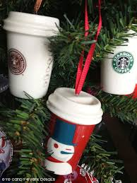 eye creative studio home starbucks tree decor