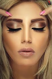 makeup artist makeup لين العيسي makeup artist on modelisto