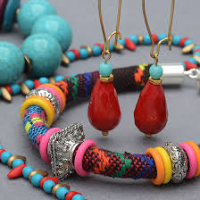 jewellery making necklace images Jewelry making kits beadaholique jpg