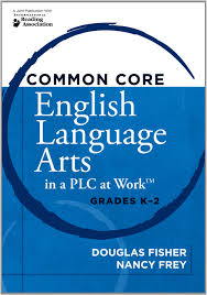 amazon com common core english language arts in a plc at work