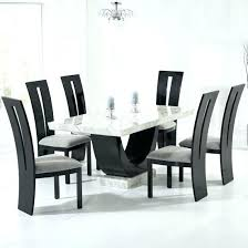 white marble dining table set exciting marble dining table sets view fresh on storage model marble
