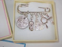 christening gifts personalised baby boy baby girl lucky sixpence christening gifts