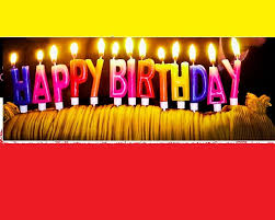 Happy Birthday Wishes In Songs Kids Happy Birthday To You Best Happy Birthday Song Funny