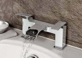 B Q Bathroom Showers Bathroom Taps Basin U0026 Bath Taps Diy At B U0026q