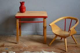 bureau enfant vintage bureau enfant baumann l atelier lurette rénovation de