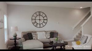river oak model townhome briar oaks at oakleaf plantation youtube