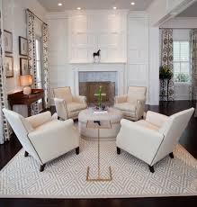 edinburgh diamond shag rug living room contemporary with window