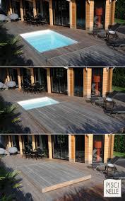 piscine petite taille les 25 meilleures idées de la catégorie mini piscine sur pinterest