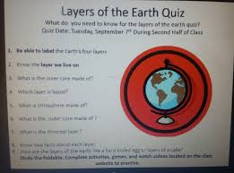 ms perque u0027s earth science class geology