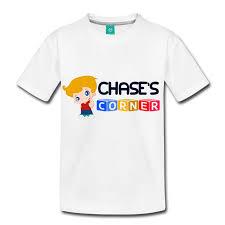 s corner toddler t shirt t shirt funnel vision fgteev