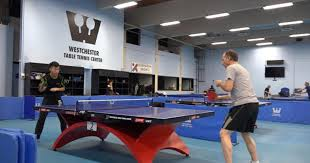 westchester table tennis center puzzle master will shortz s other passion ping pong cbs news