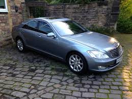 mercedes prestige service immaculate mercedes s500 one previous owner with service
