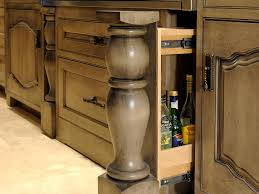 Kitchen Cabinets Without Hardware by Lazy Susan Cabinets Pictures Options Tips U0026 Ideas Hgtv
