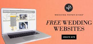 free personal wedding websites ask wedding website exles the budget savvy