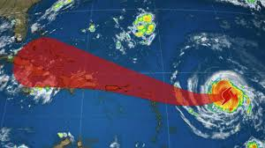 European Weather Map by Hurricane Irma A Growing Threat For The United States Hurricane