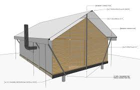 Wall Tent by Skinned Wall Tent Structure Tents Pinterest Wall Tent And Tents