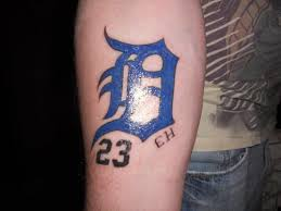 detroit tigers 23 picture at checkoutmyink com