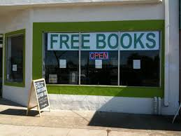 the free book store east bay funcheap