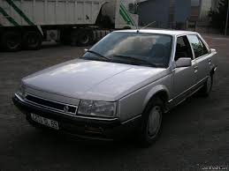 renault 25 1985 renault 25 v6 turbo related infomation specifications weili