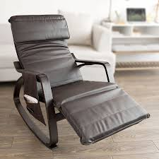 Luxury Rocking Chair Amazon Com Haotian New Relax Rocking Chair Lounge Chair With