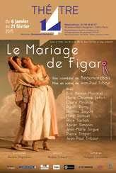 le mariage de figaro beaumarchais théâtre le mariage de figaro beaumarchais théâtre 14