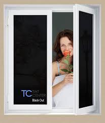light blocking window film tintcenter blackout opaque home tint tintcenter com