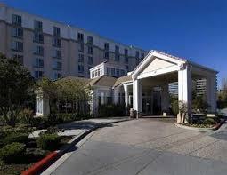 Comfort Inn Sfo Hilton Garden Inn San Francisco Airport North South San Francisco