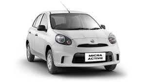 nissan march neo nissan micra active