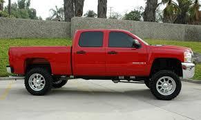 Dodge Ram 8 Inch Lift Kit - lift kit 2001 2010 1500hd 2500hd 2500 suv 3500 6 8