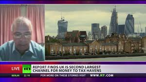 uk named as 2nd largest channel for tax haven money youtube