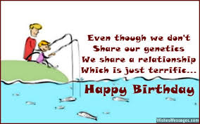 birthday wishes for stepson u2013 wishesmessages com