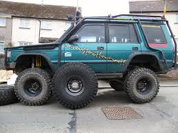land rover discovery off road tires tonyakv 1996 land rover discovery specs photos modification info