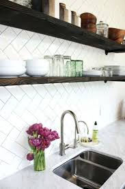 tiles kitchen design herringbone backsplash tiles tile kitchen unique white tile gray