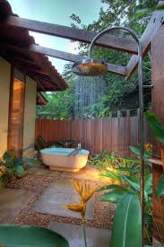 designs ergonomic backyard bathtub pond 111 stunning tropical