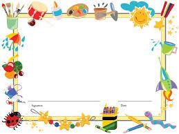 certificate template for kids editable free diploma certificate