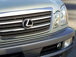lexus lx 470 car price lexus lx470 2003 picture 18 of 29