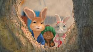 rabbit treehouse rabbit the tale of the wrecked treehouse abc iview