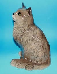 99 best porcelain ceramic cats images on cat