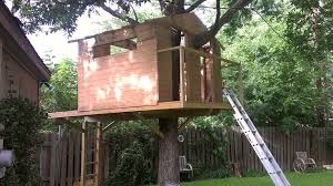 tree house project 2 youtube