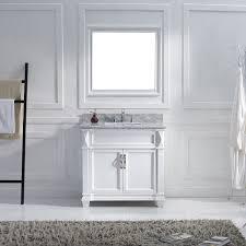 Virtu Bathroom Vanity by Victoria 36