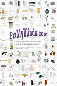 19 best blind repair instructions images on pinterest blind