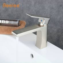Bathroom Waterfall Faucet by Popular Beelee Faucet Buy Cheap Beelee Faucet Lots From China