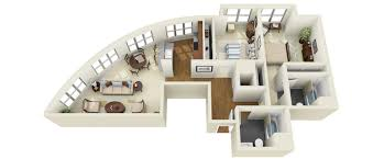 3d plans 3d floor plans cazarin interactive