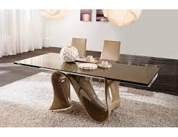modern dining room tables for minimalist house