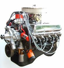 33 ford 8 cylinder remanufactured engines