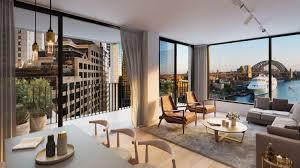 new boutique apartments loftus lane to unlock laneways in circular