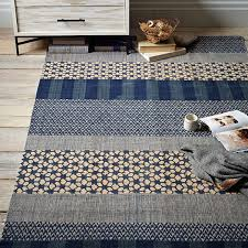 Grey Dhurrie Rug Get This Look The Secrets Of Eclectic Interior Design Interiors